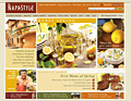 NapaStyle website